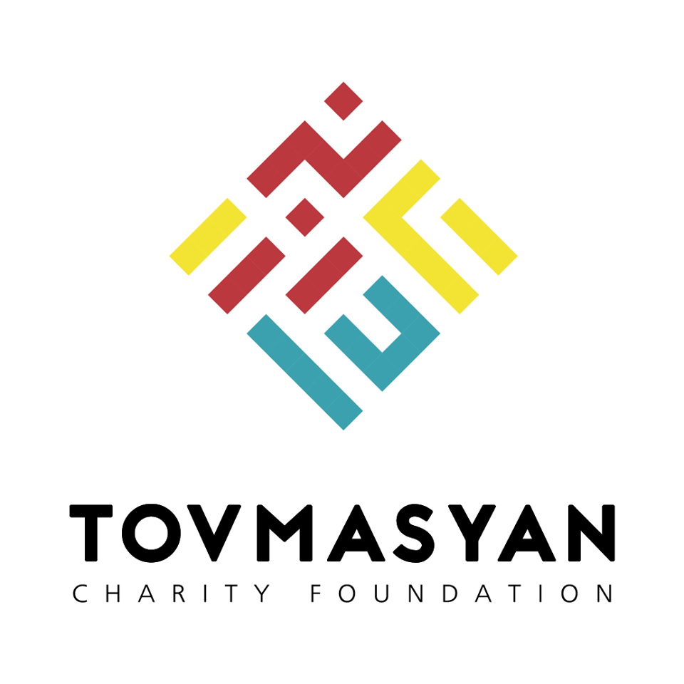 Tovmasyan Charity Foundation